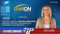 Feature Company GoldON Resources Prepares for Drill Programs on 2 Ontario Gold Projects
