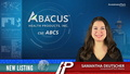 Abacus Health Products (CSE:ABCS) New Listing