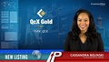 New Listing: QcX Gold (TSXV:QCX)