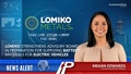 Lomiko strengthens advisory board in preparation for supplying battery materials for electric vehicles