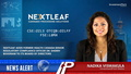 Nextleaf adds Former Health Canada Senior Regulatory Compliance Officer Dr. Sherry Boodram to its Board of Directors