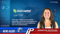 Clean Seed Capital announced the acquisition of Harvest International for US$13,100,000