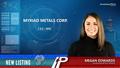 New Listing: Myriad Metals Corp. (CSE:MMC)
