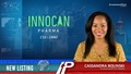 New Listing: InnoCan Pharma Corporation (CSE:INNO)