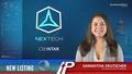 NexTech AR Solutions (CSE:NTAR) New Listing