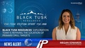 Black Tusk explores targets for diamond drilling at flagship McKenzie East Gold Projects, Val-d'Or Quebec