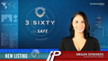 3 Sixty Risk Solutions (CSE: SAFE) New Listing