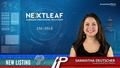 New Listing: Nextleaf Solutions Ltd. (CSE:OILS)