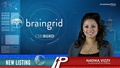 Braingrid Limited (CSE:BGRD) New Listing