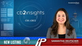 CB2 Insights (CSE:CBII) New Listing