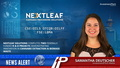 Nextleaf Solutions completes two Federally funded R & D Projects demonstrating innovation in cannabis extraction & biomass waste