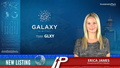 Galaxy Digital Holdings (TSXV:GLXY) New Listing