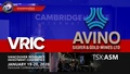 VRIC Invite from Avino Silver & Gold (TSX: ASM) Booth #300 January 19-20, 2020 ~Vancouver, B.C.~