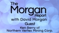 David Morgan Interview ~ Northern Vertex Mining (TSXV: NEE) January 2017