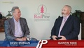 David Morgan interview with Quentin Yarie, President & CEO of Red Pine Exploration (TSXV:RPX)