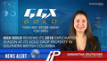 GGX Gold reviews its 2018 exploration season at its Gold Drop Property in Southern British Columbia