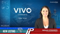 VIVO Cannabis Inc. (TSXV:VIVO) New Listing
