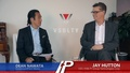 InvestmentPitch Media's Dean Nawata interviews Jay Hutton, CEO of VSBLTY Group Technologies Corp.