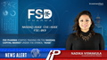 "FSD Pharma started trading on the Nasdaq Capital Market under the symbol ""HUGE"""