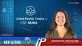 Global Health Clinics (CSE:MJRX) New Listing