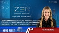 ZEN Graphene Solutions Announces Grand Opening of Guelph Facility for Graphene Materials Production and Development