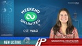 Weekend Unlimited Inc. (CSE:YOLO) New Listing