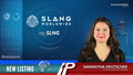 SLANG Worldwide (CSE:SLNG) New Listing