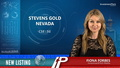 New Listing: Stevens Gold Nevada (CSE:SG)