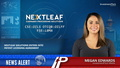 Nextleaf Solutions licenses IP to Cannabis Processing Equipment Distribution Company
