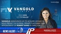 Vangold announces LOI to acquire advanced gold project in Guyana, private placement and appointment of Robert Kang as Director