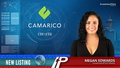 New Listing: Camarico Investment Group (CSE:CIG)