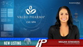 Valeo Pharma Inc. (CSE:VPH) New Listing