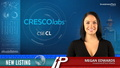 Cresco Labs (CSE:CL) New Listing
