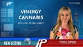 New Listing: Vinergy Cannabis (CSE:VIN)