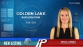 New Listing: Golden Lake Exploration (CSE:GLM)