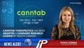 Canntab Therapeutics has been granted a Cannabis Research Licence by Health Canada