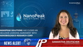 NanoPeak Solutions has closed an exclusive licensing agreement with NanoBiologics Research Corp.