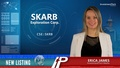 Skarb Exploration Corp. (CSE:SKRB) New Listing