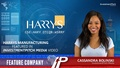 Harrys Manufacturing featured in Investmentpitch Media video