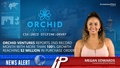 Orchid Ventures reports 2nd record month with more than 100% growth reaching $2 million in purchase orders