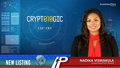 New Listing: Cryptologic Corp. (CSE:CRY)