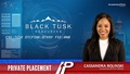 Black Tusk (CSE:TUSK) announced non-brokered private placements ~ Both flow-through & Regular units