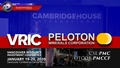VRIC Invite from Peloton Minerals  (CSE: PMC) Booth #808 January 19-20, 2020 ~Vancouver, B.C.~