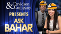 Davidson & Company - Ask Bahar - Deferred Exploration