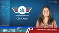 CannAmerica Brands Corp. (CSE:CANA) New Listing