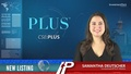 Plus Products (CSE:PLUS) New Listing