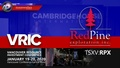 VRIC Invite from Red Pine (TSXV: RPX) Booth #928 January 19-20, 2020 ~Vancouver, B.C.~