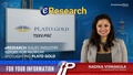 eResearch Issues Industry Report for Niobium Spotlighting Plato Gold Corp