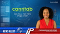Canntab Therapeutics has updated investors about significant developments