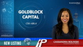 New Listing: Goldblock Capital (CSE:GBLK)